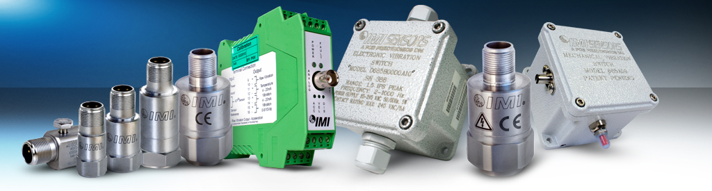 IMI-Sensors Featured Products