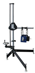Lateral Excitation Shaker Stand